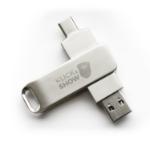 Kindermann KLICK & SHOW USB A/C Drive