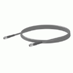 Panorama Antennas 5m, male-male coaxial cable SMA Black