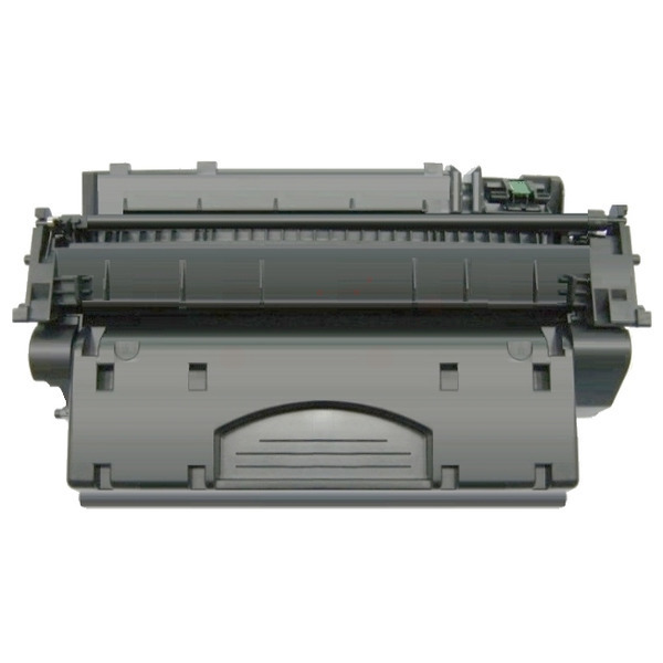 Dataproducts DPC719HE compatible Toner black, 6.4K pages, 980gr (replaces Canon 719H)