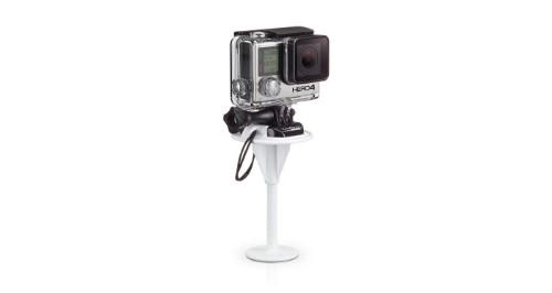 GoPro ABBRD-001 action sports camera accessory Camera mount