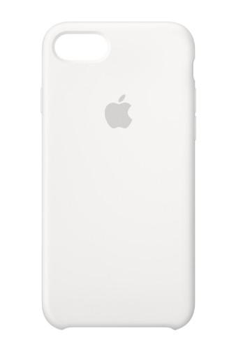 """Apple MQGL2ZM/A 4.7"""" Skin case White mobile phone case"""