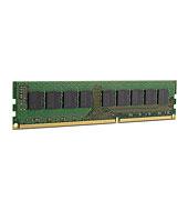 HP A2Z47AT 2GB DDR3 1600MHz ECC memory module