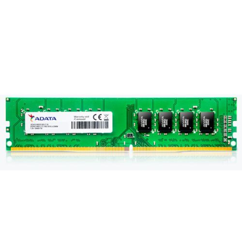 Premier Series - Ddr4 - 16 GB - DIMM 288-pin - 2400 MHz / Pc4-19200 - Cl17 - 1.2 V - Unbuffere