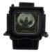 V7 Lámpara para proyectores de NEC VT75LP