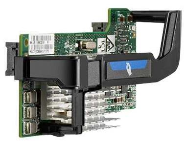 Hewlett Packard Enterprise Flex-10 10Gb 2-port 530FLB Adapter Ethernet 10000 Mbit/s Internal