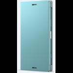 "Sony SCSG60 4.6"" Flip case Blue"