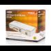 StarTech.com 2 Port USB DVI KVM Switch with Audio and Cables SV211KDVIGB