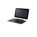 Fujitsu STYLISTIC R726 512GB Black tablet