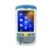 "Zebra MC55X ordenador móvil industrial 8,89 cm (3.5"") 640 x 480 Pixeles Pantalla táctil 365 g Azul, Blanco"