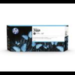 HP 746B 300-ml Photo Black DesignJet ink cartridge 1 pc(s) Original