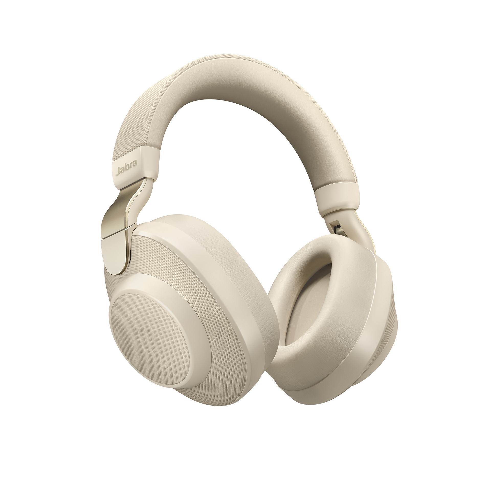 Jabra Elite 85h Headset Head-band Beige