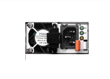 Lenovo 4X20F28575 power supply unit 750 W