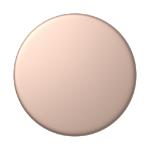 PopSockets 800550 holder Handle Pink gold