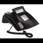 AGFEO ST 42 IP Wired handset Black IP phone