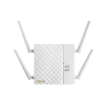 ASUS RP-AC87 2534 Mbit/s Network repeater White
