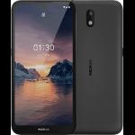 """Nokia 1.3 14.5 cm (5.71"""") Dual SIM Android 10.0 4G Micro-USB 1 GB 16 GB 3000 mAh Black"""