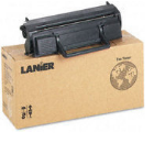 Lanier 117-0308 Toner black, 5.75K pages