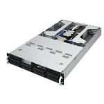ASUS ESC4000 G4 Intel® C621 LGA 3647 (Socket P) Rack (2U) Black, Silver