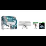 Microsoft Xbox One 500GB Special Edition Quantum Break Bundle