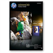 HP Q8692A photo paper Black,Blue,White Gloss