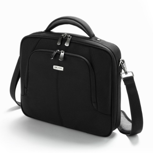 Dicota Multi Compact Carry Case Polyester Briefcase 39.62 cm (15.6