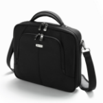 "Dicota Multi Compact 15.6"" Briefcase Black"