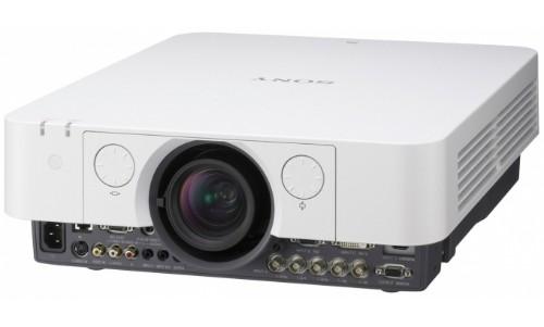 Sony VPLFH31 data projector 4300 ANSI lumens 3LCD WUXGA (1920x1200) Desktop projector White