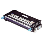 DELL 593-10373 (G534N) Toner cyan, 2K pages @ 5% coverage