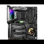 MSI MEG Z390 Godlike motherboard LGA 1151 (Socket H4) Intel Z390 Extended ATX