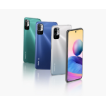 "Xiaomi Redmi NOTE 10 5G 16.5 cm (6.5"") Dual SIM MIUI 12 USB Type-C 4 GB 128 GB 5000 mAh Grey MZB08ZPEN"