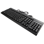 Q-CONNECT Q CONNECT KEYBOARD BLACK