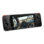 Motorola PG38C01909 Gamepad Android Black gaming controller