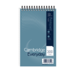 Cambridge Eday Rprt300pg WB Nbk100080210