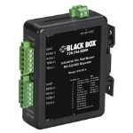 Black Box ICD107A serial converter/repeater/isolator RS-422/485