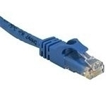 C2G 7m Cat6 Patch Cable networking cable Blue