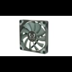 Scythe Kaze Flex 92 Slim PWM Computer case Cooler 9.2 cm Black, Grey