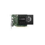 Lenovo 00YL372 Quadro K2200 GDDR5 graphics card