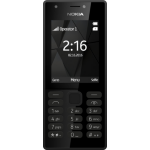 "Nokia 216 2.4"" 82.6g Black Feature phoneZZZZZ], A00028035"