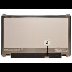 2-Power 13.3 1920x1080 WUXGA Full HD Matte IPS Screen - replaces LP133FW2-SPL8