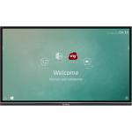 "Viewsonic IFP8650-2EP interactive whiteboard 2.18 m (86"") 3840 x 2160 pixels Touchscreen Black"