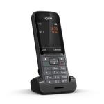 Gigaset SL800H PRO Analoge-/DECT-telefoon Nummerherkenning Antraciet