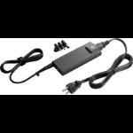 HP G6H45AA power adapter/inverter Indoor 90 W Black
