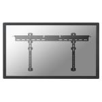 Newstar PLASMA-W065BLACK Flat Panel Wandhalter 190,5 cm (75 Zoll) Schwarz