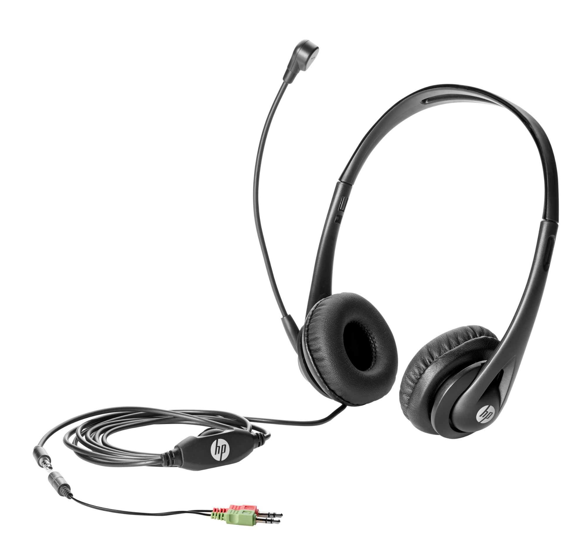 HP Business Headset v2