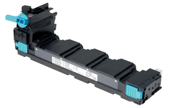 Konica Minolta A06X0Y3 Toner waste box, 36K pages @ 5% coverage, Pack qty 2