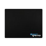 Roccat Taito 2017 King-Size Shiny Black Gaming Mousepad, 455 x 370 x 3 mm, Black (ROC-13-057)