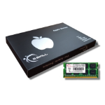 G.Skill FA-10666CL9S-4GBSQ memory module 4 GB DDR3 1333 MHz