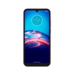 "Motorola Moto e6s 15.5 cm (6.1"") 2 GB 32 GB 4G Micro-USB Red Android 9.0 3000 mAh"