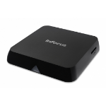 Infocus INA-LC100 USB 2.0 Black interface hub