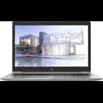 "HP ZBook 15u G5 Mobile workstation Silver 39.6 cm (15.6"") 1920 x 1080 pixels 8th gen Intel® Core™ i7 16 GB DDR4-SDRAM 512 GB SSD Wi-Fi 5 (802.11ac) Windows 10 Pro"